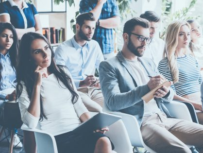 8 Tips to Ensure Your Event Is a Success