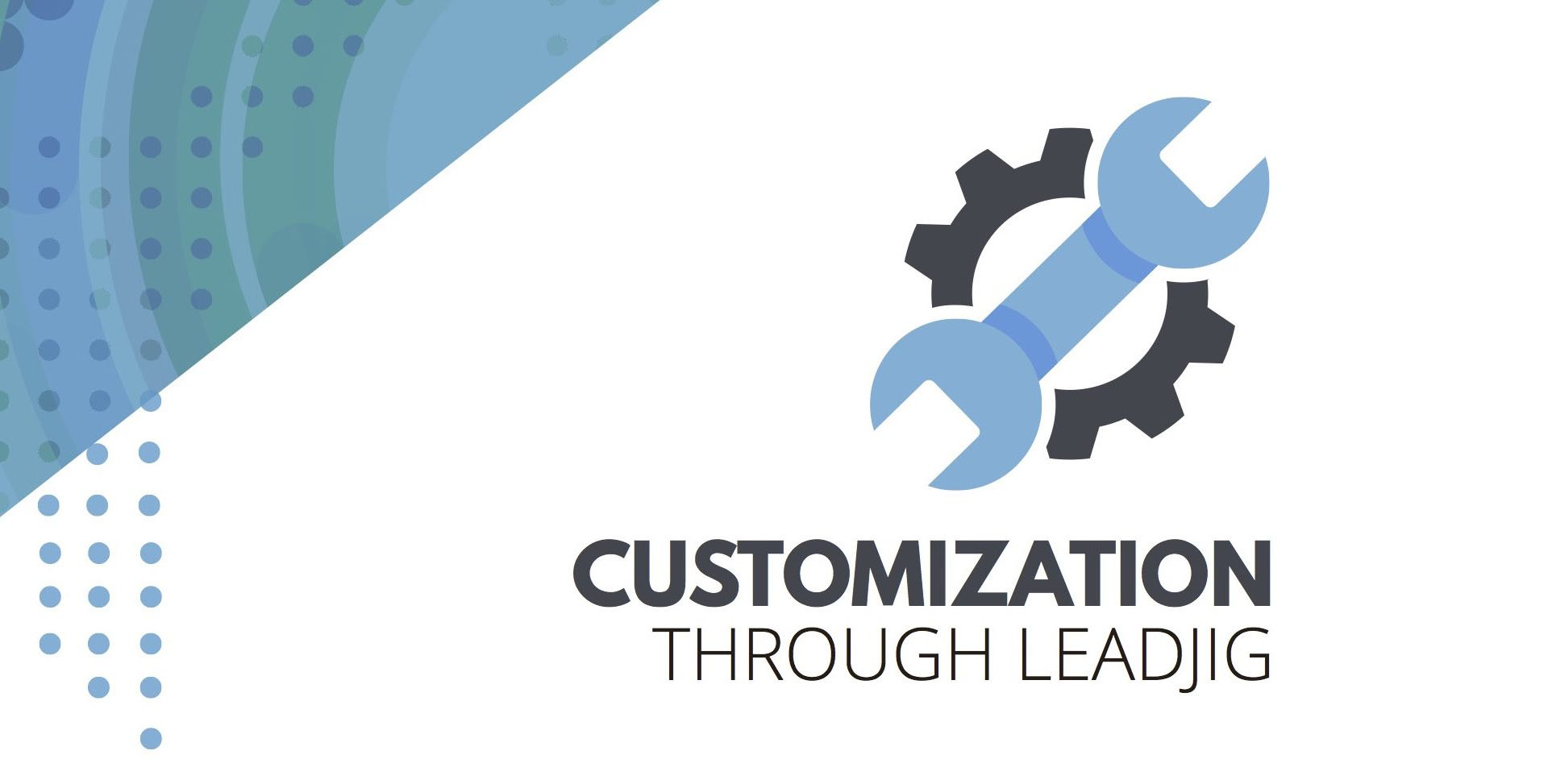 Building Your Custom Landing Page with LeadJig